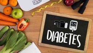 Diabetes en Obesitas